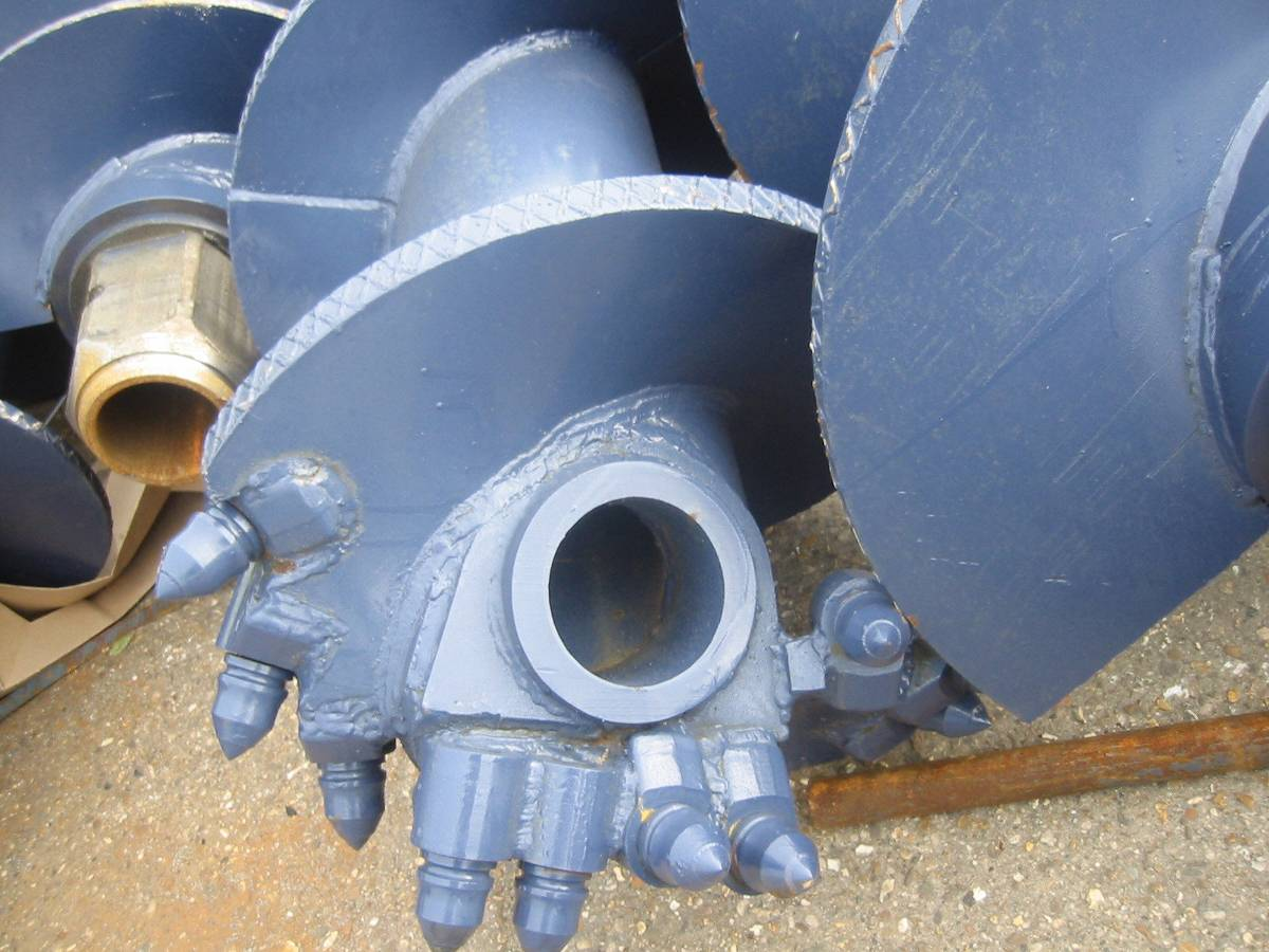 Drilling Accessories BRH Online